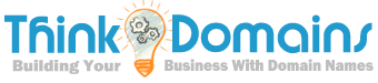 Think Domains - Small Business and Domain Names